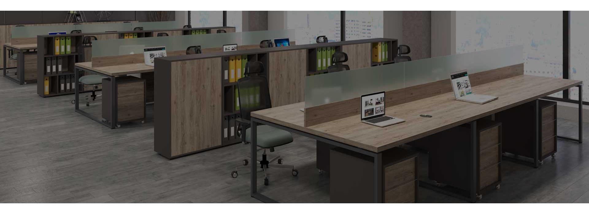 Стильные компьютерные столы