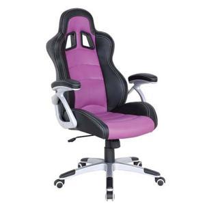 Кресло Форсаж 2 Экокожа