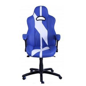 Кресло Форсаж 5 Экокожа