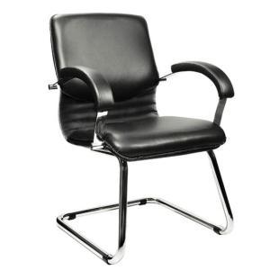 Кресло Нова CF LB Экокожа Chrome