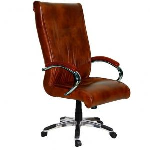 Кресло Мюнхен Экокожа Chrome