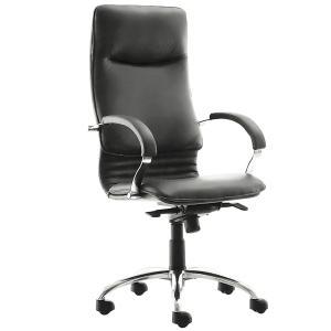 Кресло Нова Экокожа Chrome