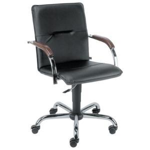 Кресло Самба Chrome wood