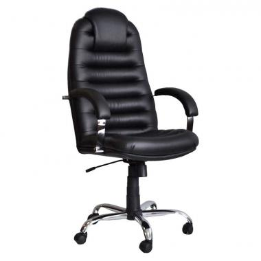 Кресло Тунис P Экокожа Chrome
