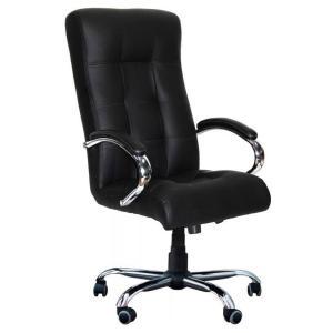 Кресло Вирджиния Экокожа Chrome