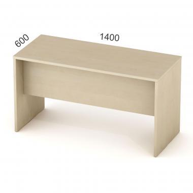 Стол Salita Mod2 Береза 25мм (140*60*75)