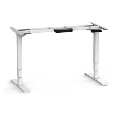 Стол с регулированием Salita Электро + держатель под сист.блок+заглушка (E10s-180-36)